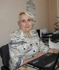 bykovskaya